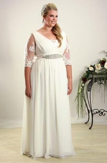 Plus Size Vintage Wedding Dresses Plus Size Gowns Ucenter Dress